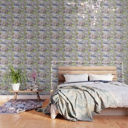 Dream No.3C by Kathy Morton Stanion Wallpaper