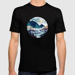 Valley Sunrise T-shirt