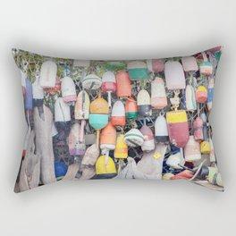 Buoys Rectangular Pillow