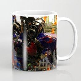 leader robot Coffee Mug
