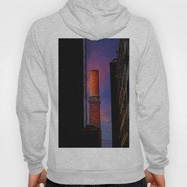 New York Sunset 10 Hoody