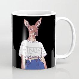Like an Animal Coffee Mug