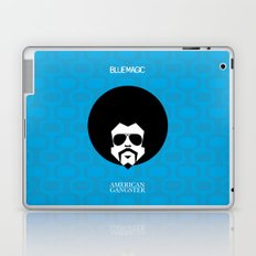 BlueMagic Laptop & iPad Skin