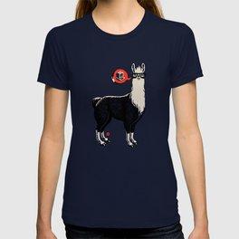 OK Llama T-shirt