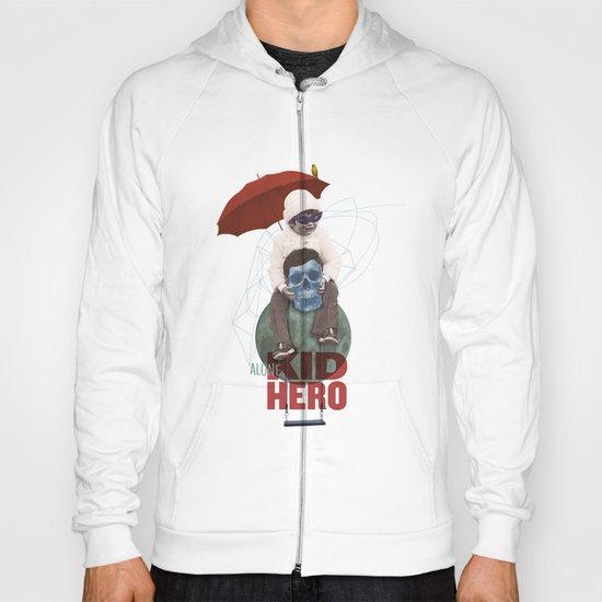 KID HERO Hoody