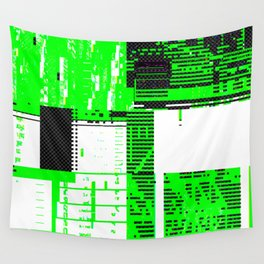 Error 10 Wall Tapestry
