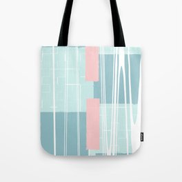 Abstract Form II Tote Bag