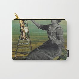 painter balloon ladder poke Carry-All Pouch