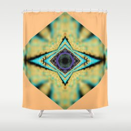 Pearl Shower Curtain