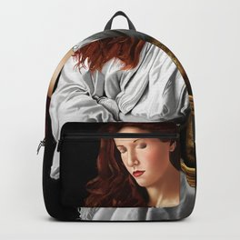 The Beauty Cult  Backpack