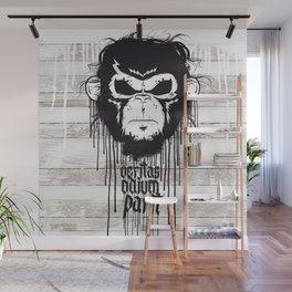 Veritas Odium Parit Wall Mural