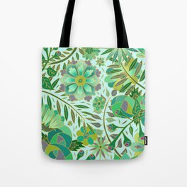 How Green is your Garden Tote Bag