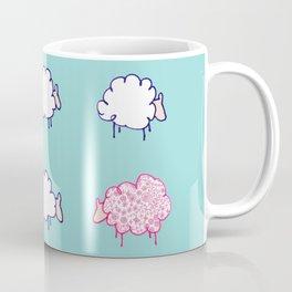 Be unique be you Coffee Mug