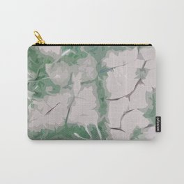 Green Grout Carry-All Pouch