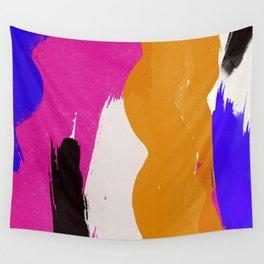 Hey Suga Print Wall Tapestry