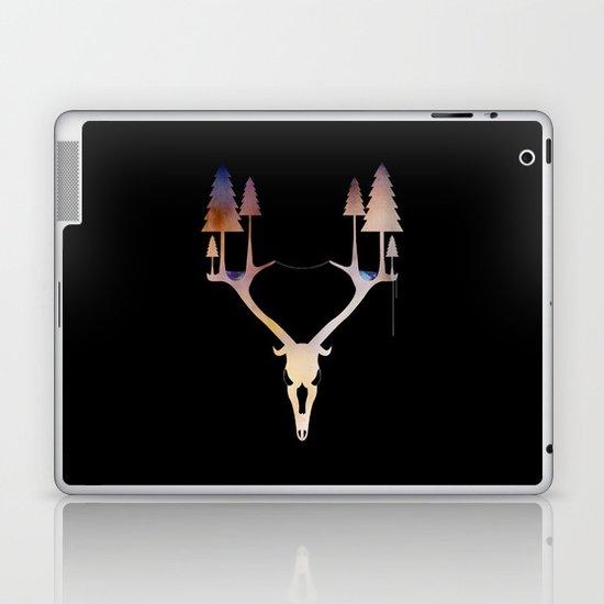 Antler Forest Laptop & iPad Skin