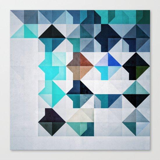 Whyyt1 Canvas Print