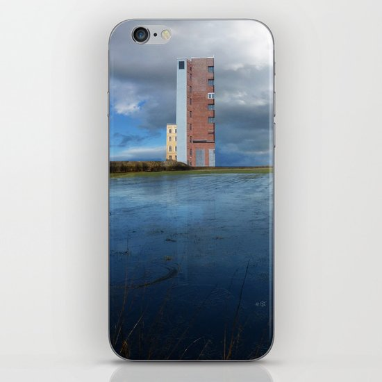 Surreal Living 23 iPhone & iPod Skin