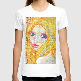Pop Kiss T-shirt