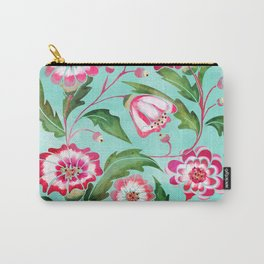 Flori Carry-All Pouch