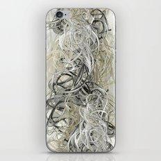 Shiver iPhone & iPod Skin