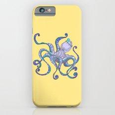 Octopus Queen Slim Case iPhone 6s