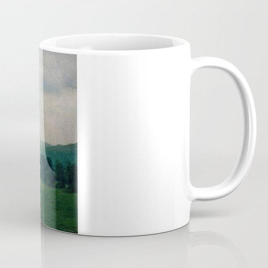 Toscana Vintage III Mug