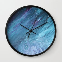 Number 92 Wall Clock