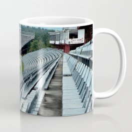 North Wilkesboro Speedway Coffee Mug