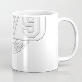 Birthday Established 1979 Original T-shirt - Embroidery look Coffee Mug