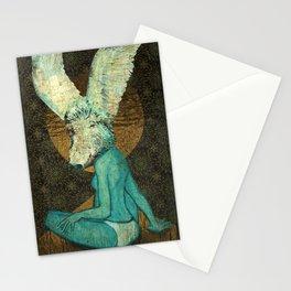 Boar II Stationery Cards
