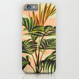 Botanical Collection 01-8 iPhone Case
