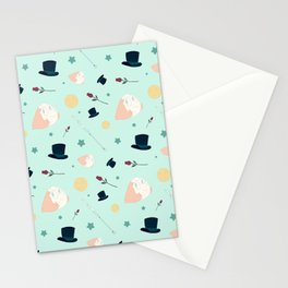 Pearl pattern Stationery Cards