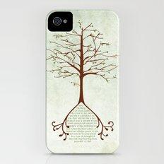 Jeremiah 17:7&8 iPhone (4, 4s) Slim Case