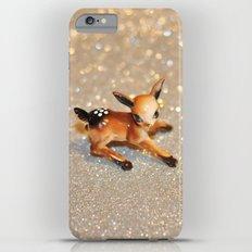 It's Snowing, my Deer Slim Case iPhone 6s Plus