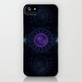 Summoner Series // Cloister of Bevelle iPhone Case