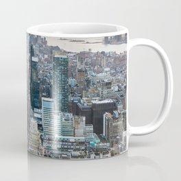 New York City 02 Coffee Mug