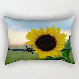 The Great Escape Rectangular Pillow