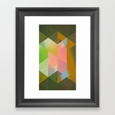 myxjwwwl Framed Art Print