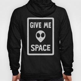 G/VE ME SPACE Hoody