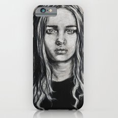 Branch: Postcard #1  Slim Case iPhone 6s