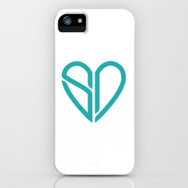 Sofie Dossi iPhone Case