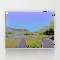 Chromascape 10: Snowdon Laptop & iPad Skin