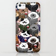 FAT CAT Slim Case iPhone 5c
