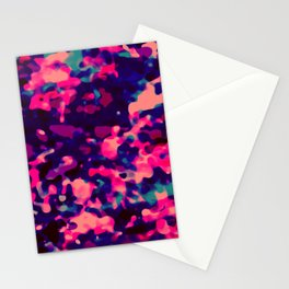 deeP macUla Stationery Cards