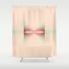 Signal - Pulse Shower Curtain