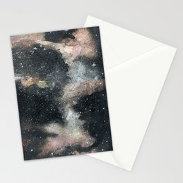 Untitled (Space) Stationery Cards