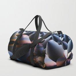Landscape Creatures Duffle Bag