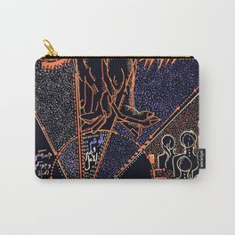 Fake Hope Carry-All Pouch