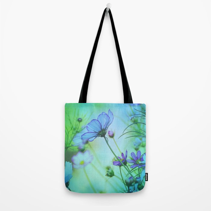 Softness Tote Bag